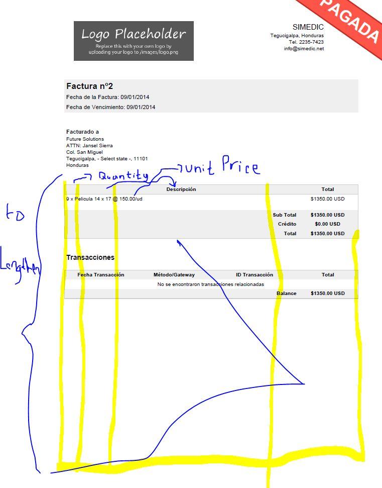 Edit Invoice Template Pdf Developer Corner Whmcs Community