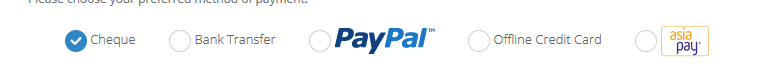 Tutorial: How to replace Payment Gateways (e.g Paypal) text with image or logo (Updated July 2018)