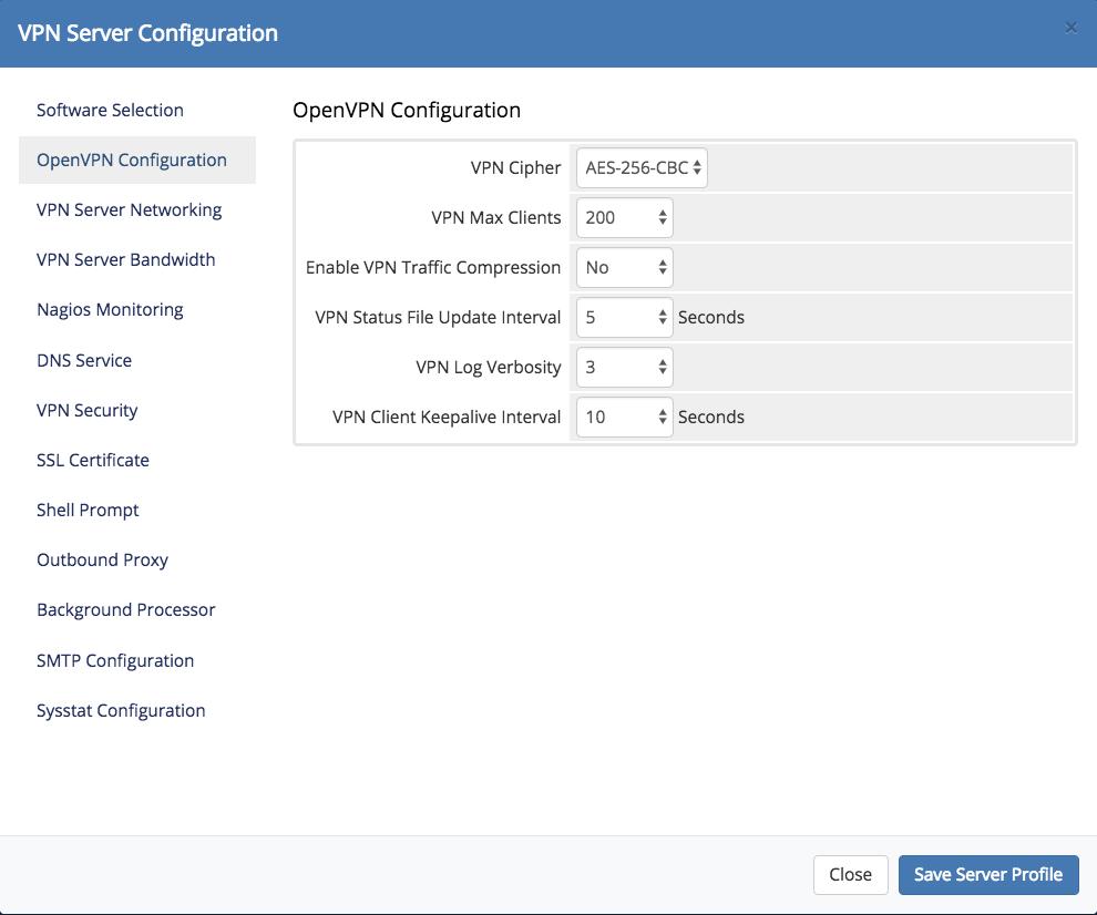 VPN Service Provider Addon+Server WHMCS Module :: Seeking Ideas