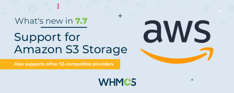 File Asset Storage with Amazon S3