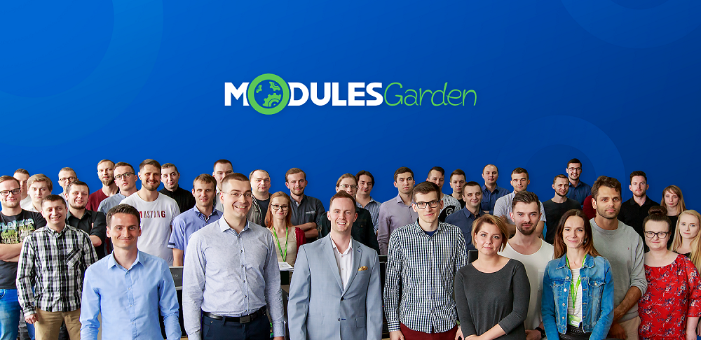 ModulesGarden Club