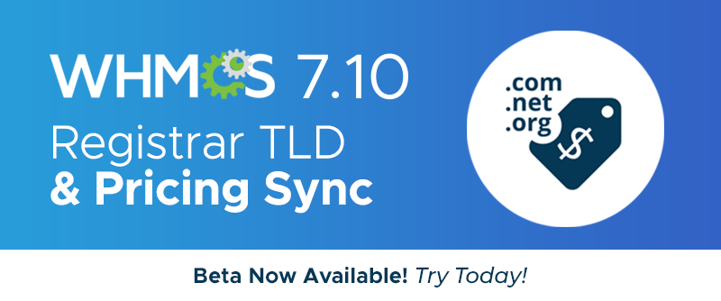 TLD Import & Pricing Sync - Share Your Experience