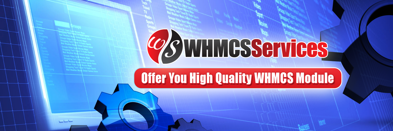 WHMCS Services Club