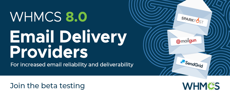 [From the Blog] Feature Spotlight: Email Delivery Providers
