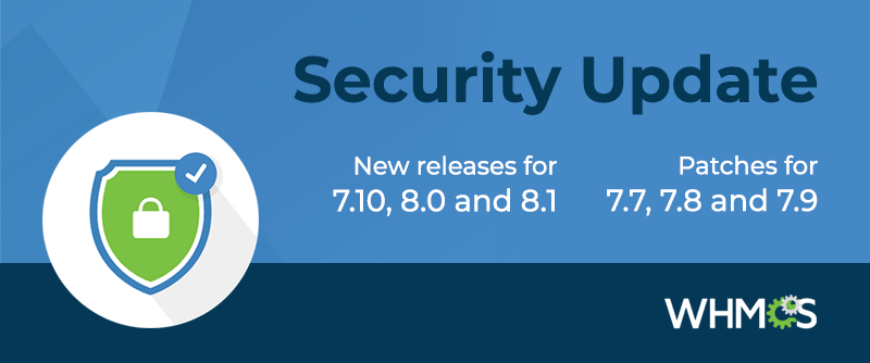 [From the Blog] Security Update 2021-02-26